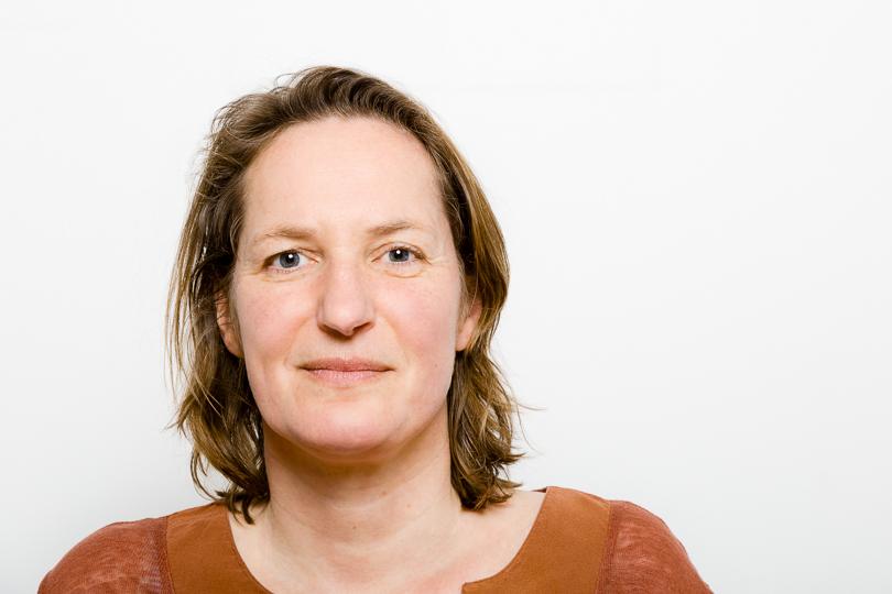 Heleen de Graaf
