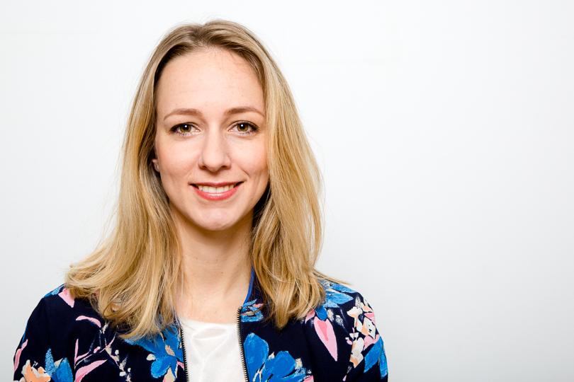 Marieke Sepers