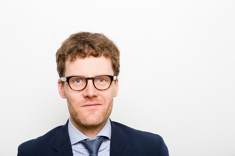 Pieter Segaert