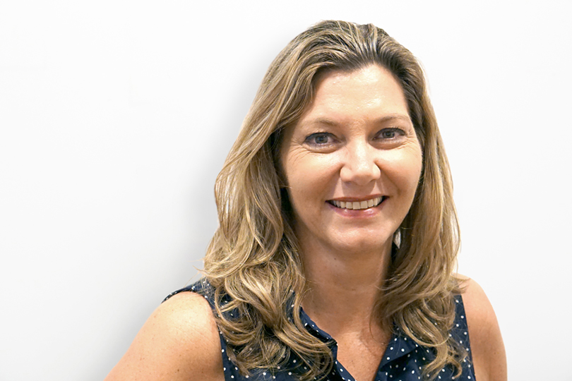Tracy Melass
